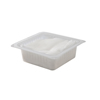 Medtronic Sponge Dressing Curity Gauze 12-Ply 4 x 4 Square MON 69392000