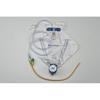 Specimen Tubes: Medtronic - Dover Indwelling Catheter Tray Ultramer Foley 18 Fr. 5 cc Balloon Latex