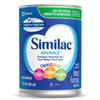 Dietary & Nutritionals: Abbott Nutrition - Similac® Advance Infant Formula