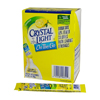 21st Century Oral Supplement Crystal Light® On the Go Lemonade 0.18 oz. Individual Packet Powder MON 69842600