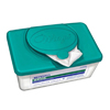 Medtronic Washcloth, Premoist Wings™ 8.7 X 11.8 Flip-top Tub, 48EA/PK MON 69933101