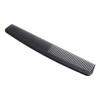 """double markdown: McKesson - Comb Medi-Pak™ 7"""" Black Plastic, 36/PK"""
