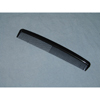 """McKesson - Comb Medi-Pak 7"""" Black Plastic"""