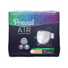 First Quality Prevail Air™ Stretch Brief, Heavy Absorbency, Size 3, (58 to 70), 15/BG MON 70143100