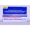 Perrigo Nutritionals Antipruritic / Local Anesthetic 1% Rectal Ointment 1 oz. MON 70201400