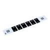Apex-Carex TempQwik Digital Thermometers, MON 1027256EA