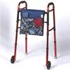 Maddak Bag Wlkr Dbl/Sd Qltd Blu EA MON 70323801