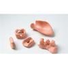 Pedifix Moldable Footcare Compound PediPlast 250 Gm Jar, 1/ EA MON 70392100