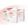 Ferris Mfg Adhesive Dressing PolyMem® Cloth 2 L X 4 W, 20EA/BX MON 70422100