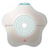 Coloplast Ostomy Barrier SenSura Mio Convex Flip Pre-Cut, Standard Wear Blue Code 1-3/16 Inch Stoma, 5 EA/BX MON 1124345BX