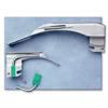 McKesson Laryngoscope Blade entrust Performance Plus Macintosh Size 3 Medium Adult MON 70433900