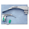 McKesson Laryngoscope Blade entrust Performance Plus Macintosh Size 4 Large Adult MON 70443900