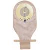 Nu-Hope Laboratories Flat 1-Piece Drainable Ostomy Pouch (40-7254R-1/2C), 10 EA/BX MON 776878BX