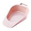Bedpans: Apex-Carex - Fracture Bedpan Carex Pink 1.4 Liter