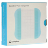 Coloplast Hydrocolloid Dressing Comfeel® Plus Transparent 4 X 4 Inch Square Sterile, 10/BX MON 1124401BX
