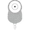 Marlen Manufacturing Urostomy Pouch UltraLite™, #77062,10EA/BX MON 70624900