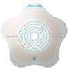 Coloplast Ostomy Barrier SenSura Mio Convex Flip Pre-Cut, Standard Wear Blue Code 1-9/16 Inch Stoma, 5 EA/BX MON 1124346BX