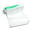 Coloplast Skin Fold Management System InterDry® Silver Complex, 10EA/CS MON 70912100