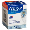 Bayer Contour® Blood Glucose Test Strips MON 70982400