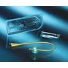 Bard Medical Indwelling Catheter Tray Bard Foley 18 Fr. 5 cc Balloon Silicone Elastomer Coated Latex MON 57366EA