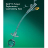 Bard Medical Triple Replacement Gastrostomy Tube Bard 12 Fr. Silicone Sterile MON 71204600