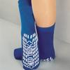 PBE Sock Slpr Rblu Adlt 2/Pr 48PR/CS MON 71211000