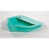 Bedpans: Alimed - Bariatric Bed Pan w/Anti-Splash