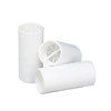 Respironics Peak Flowmeter Mouthpiece Assess Polyethylene Disposable MON 71303900
