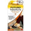 3M Futuro™ Therapeutic Open Toe Knee Length Stockings (71033EN), 12/BX MON 1066567CS