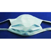 Cardinal Health Surgical Mask Secure-Gard® Pleated Ties One Size Fits Most, 50/BX IND 55AT71035