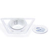 Medtronic Kendall™ Commode Specimen Collector Lid MON 71411200