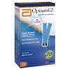 Abbott Nutrition Blood Glucose Test Strips Optium EZ® 50 Test Strips per Box MON 733026CS