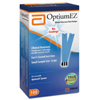 Glucose: Abbott Nutrition - Optium EZ® Blood Glucose Test Strips