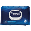 Personal Care Wipes: First Quality - Prevail® Soft Pack with Press-N-Pull Lid, 576/CS
