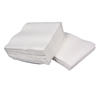 Tidi Products Washcloth 10 x 13 White Disposable MON 71941150