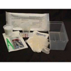 Nurse Assist Indwelling Catheter Tray Welcon™ Foley Without Catheter, 20/CS MON 72041920