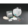 Bard Medical Indwelling Catheter Tray Bardex Foley 14 Fr. 5 cc Balloon Silicone MON 204757EA