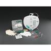 Bard Medical Indwelling Catheter Tray Bardex Foley 14 Fr. 5 cc Balloon Silicone MON 204757CS