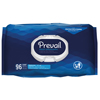 First Quality Prevail® Soft Pack with Press-N-Pull Lid - Institutional, 96 EA/PK MON 72203101
