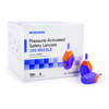 IV Supplies Admin Sets: McKesson - Safety Lancets