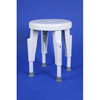 Maddak Stool Shower Rnd EA MON 72713501