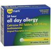 OTC Meds: McKesson - sunmark® Allergy Relief (3572765), 30/BT