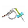 BD Vacutainer® Safety-Lok™ Blood Collection Set (367283), 50 EA/BX, 4BX/CS MON 222269CS