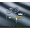 Bard Medical Indwelling Catheter Kit Bardex Lubricath Foley 16 Fr. 5 cc Balloon Latex MON 4540EA