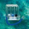 Teleflex Medical Incentive Spirometer Triflo II Adult MON 73013912