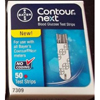 Glucose: Bayer - Contour® Ascensia® Blood Glucose Test Strips (7309)