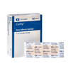 Cardinal Health Adhesive Strip Curity 1 x 3 Plastic Rectangle Sheer MON 73192000
