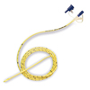 Avanos Medical Sales Nasogastric Feeding Tube Corflo® Ultra 8 Fr. 36 Inch Polyurethane NonSterile MON 150800EA