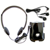Sonic Technology Products Deluxe SuperEar® Plus Personal Sound Amplifier, MON 732023EA