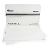 McKesson Sterilization Pouch STER-ALL Performance EO Gas / Steam 12 x 18 Transparent / Blue Self Seal Paper / Film MON 73392410